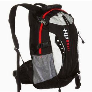 Zero RH + crit bag cycling backpack black